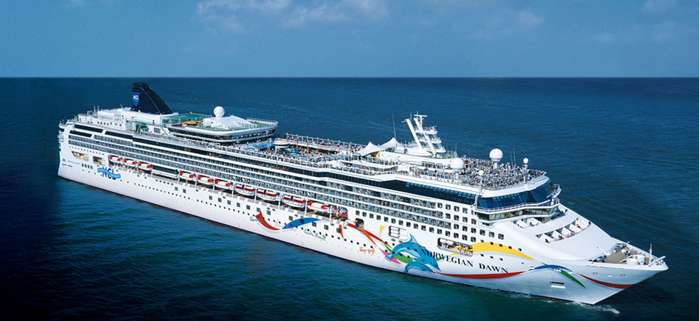 CARIBBEAN CRUISE & NEW ORLEANS
