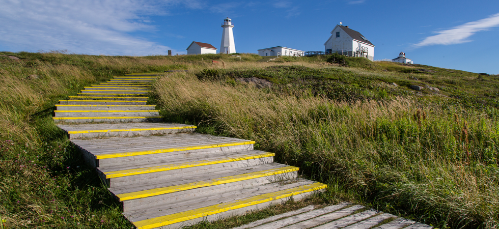 Newfoundland Cape Spear