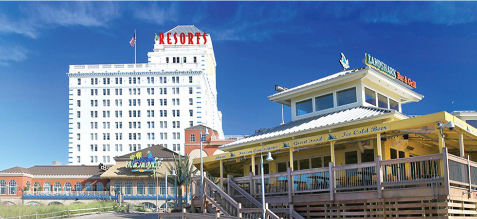 Atlantic City Resort
