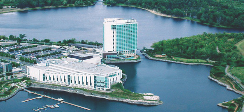 Hilton Lac Leamy Resort & Casino