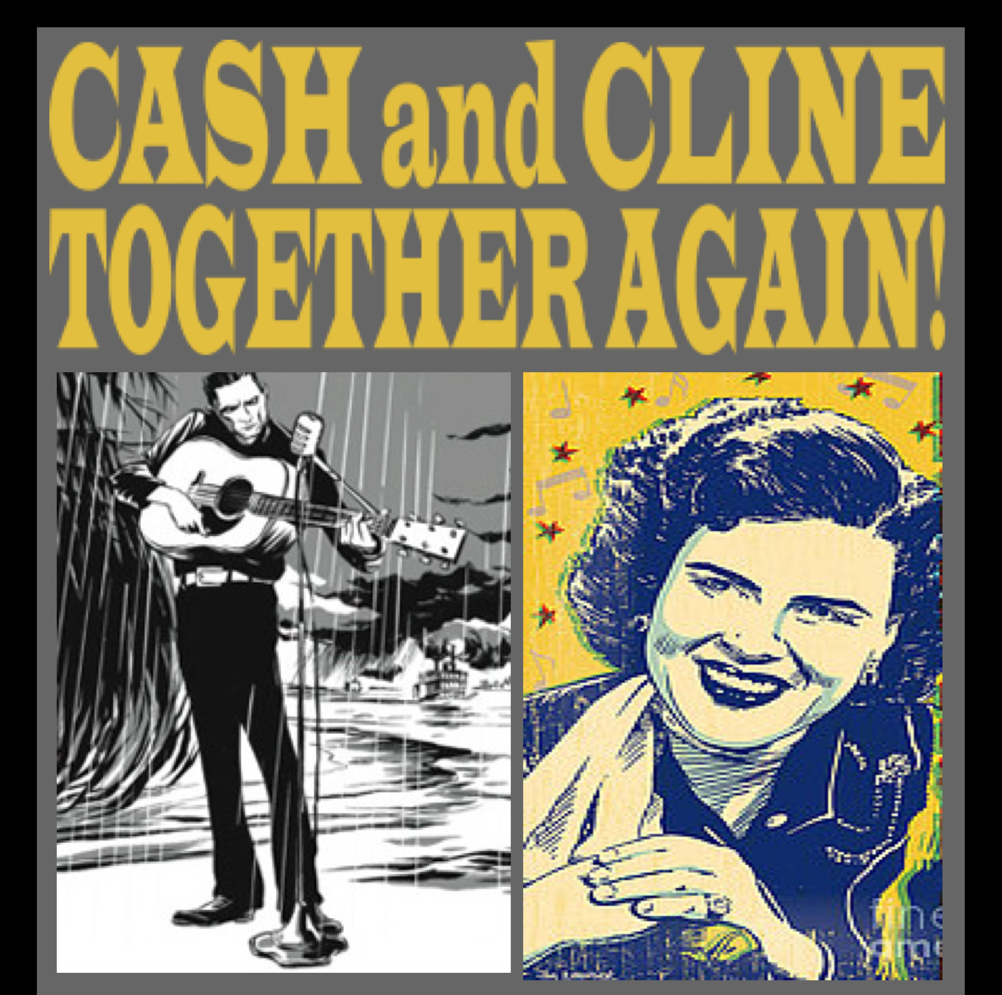 Cash and Cline